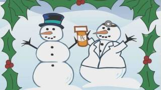 Download Deck Yourself with Flu Protection Holiday Song Video