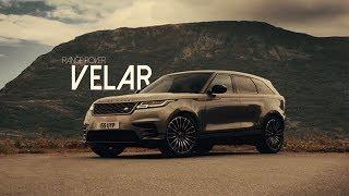 Download Land Rover Range Rover Velar - Teste Webmotors Video