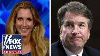 Download Ann Coulter on left's meltdown over Kavanaugh Video