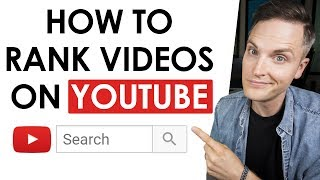 Download How to Rank Videos on YouTube 2017 — 3 YouTube SEO Tips Video
