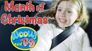 Download Woolly and Tig - Christmas Magic | 60+ minutes | A Month of Christmas Video