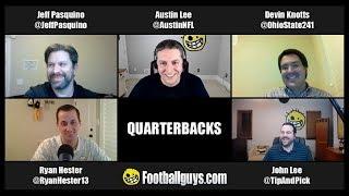 Download Footballguys DFS Power Grid Week 11 Video