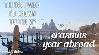 Download Things to Know Before Your Erasmus Year Abroad Video