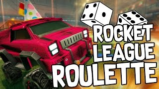Download COMPETITIVE WITH RANDOM CARS!! - ROCKET LEAGUE! W/Speedy Video