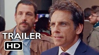 Download The Meyerowitz Stories Official Trailer #1 (2017) Adam Sandler, Ben Stiller Netflix Movie HD Video