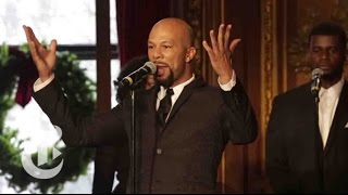 Download Common and John Legend Perform 'Glory' From 'Selma' | The New York Times Video