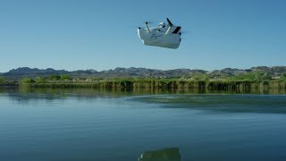 Download This Is Larry Page's Latest Flying Car Video