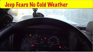 Download -30 Jeep Cold Start and Decisions Video