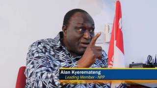 Download ALAN KYEREMATEN ANSWERS CRITICS ON PRESIDENTIAL SPECIAL INITIATIVE Video