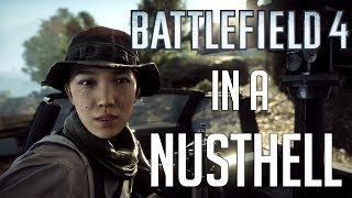 Download Battlefield 4 in a nutshell Video