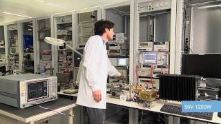 Download NXP's Unbreakable LDMOS: BLF578XR Power Transistor Video