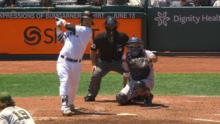 Download 5/28/17: Cueto, Crawford lead Giants past Braves Video