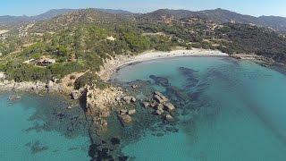 Download Le spiagge e il mare di Villasimius - House Of Glam Video