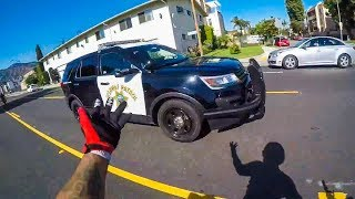 Download CRAZY POLICE CHASES | BIKERS vs COPS | CHASES & ENCOUNTERS Video