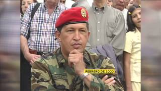 Download Entrevistas de Jorge Ramos a Hugo Chávez en los años 1998 y 2000 Video