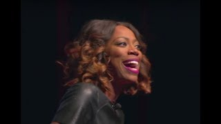 Download The wait is sexy | Yvonne Orji | TEDxWilmingtonSalon Video