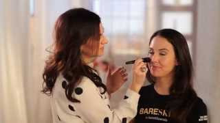 Download How to Apply bareMinerals bareSkin Foundation Video