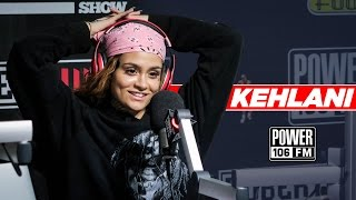 Download Kehlani Gives Details On Debut Album, Being 21 In Vegas, First Heartbreak, And More! Video