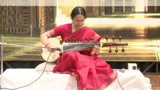 Download The Sarod & I | Dr. Chandrima Roy Majumdar | TEDxTughlaqRd Video
