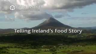 Download Telling Ireland's Food Story Video