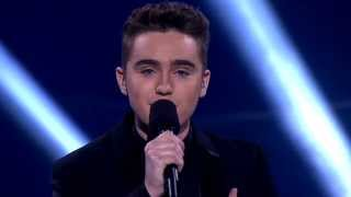 Download Harrison Craig Sings Unchained Melody: The Voice Australia Season 2 Video