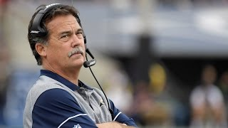 Download Time to Schein: The Rams fire Jeff Fisher Video
