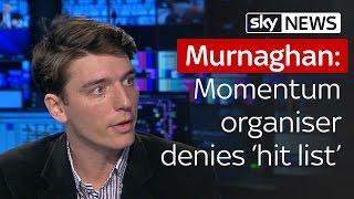Download Murnaghan | Momentum's James Schneider denies Labour 'hit list' Video
