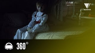 Download Experience Bee's Room In 360 | ANNABELLE: CREATION Video