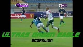 Download اغنيه - ليله انتصار - التراس النادي المصري Video