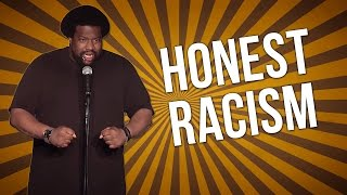 Download Honest Racism (Stand Up Comedy) Video