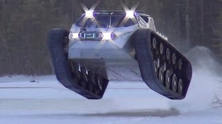 Download Ripsaw EV2 its ridiculous. video speaks for itself. busted knuckles mega truck madram11 Video