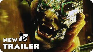 Download THE SHAPE OF WATER Red-Band Trailer (2017) Guillermo del Toro Movie Video