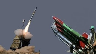 Download Hamas rockets vs Israel's Iron Dome - Truthloader Video