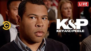 Download Town Hall Audience Member - Key & Peele Video