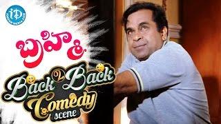 Download Brahmanandam - Brahmi Back-To-Back Hit Comedy Scenes Video