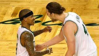 Download IT4 Scores 29, Olynyk 26 in Game 7 Win | May 15, 2017 Video