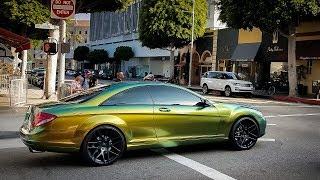 Download Crazy & WTF Cars of LA Mega Compilation 2 Video