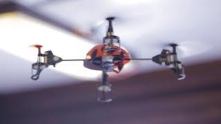 Download WL V929 Beetle Quadcopter Video