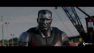 Download DEADPOOL Official Red Band Trailer 2 2016 Ryan Reynolds 720p Video