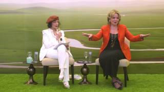 Download The Pure Land Series Presents Renee Fleming and Bianca Jagger in Conversation Video