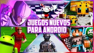 Download Minecraft Earth, Fifa 20 Beta, COD Mobile, Dragon Ball, Cuphead - TOP Noticias Juegos Nuevos Android Video