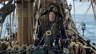Download Piratas del Caribe: La Venganza de Salazar – Adelanto extendido Video