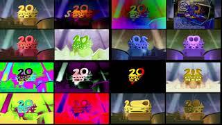 Download (EARRAPE LOUD) 16 Full Best Animation Logos Video