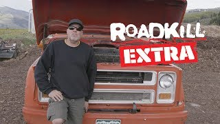 Download Fun Facts and Tips About Chevy Dump Trucks - Roadkill Extra Video