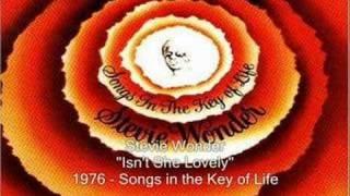 Download Stevie Wonder - Isn't She Lovely Video