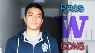 Download Pros and Cons - University of Washington... Does it suck? Video