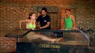 Download Fear Factor Aksiyon - Bölüm 5 - Yaşanan Kavga Hüsniye ve Köksal'ı Hırslandırdı Video