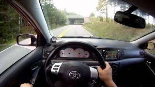 Download Corolla T-Sport Compressor SOUND CHECK! HD Video