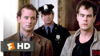 Download Ghostbusters (6/8) Movie CLIP - This Man Has No Dick (1984) HD Video