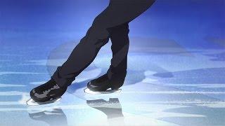 Download TVアニメ「ユーリ!!! on ICE」ティザーPV第1弾 Video